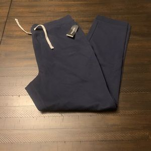 Nautica Cotton Poly Fleece Pant